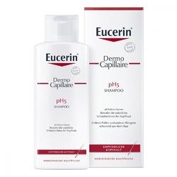 Eucerin dermocapillaire ph5 szampon
