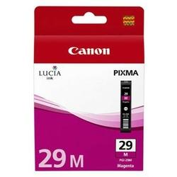 Tusz Oryginalny Canon PGI-29M 4874B001 Purpurowy - DARMOWA DOSTAWA w 24h