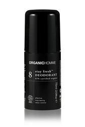 Stay fresh dezodorant odświeżający dla mężczyzn roll-on 75ml