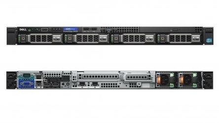 Dell R430 E5-2620v4 8GB H730P 1x300GB DVDRW 3Y