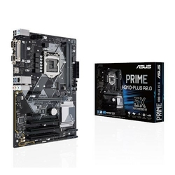 Asus Płyta główna PRIME H310-PLUS R2.0 s1151 2DDR4 HDMIDsubM.2 ATX