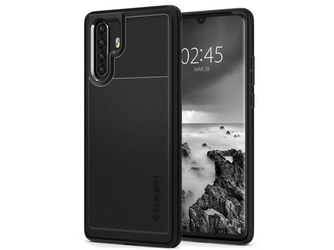 Etui spigen rugged armor do huawei p30 pro matte black