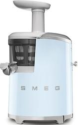 Wyciskarka wolnoobrotowa 50s Style pastelowy błękit