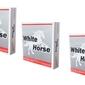 White horse - silna i szybka erekcja - 3 tabletki