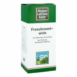 Allgaeuer Latschenk. Fbw extra stark