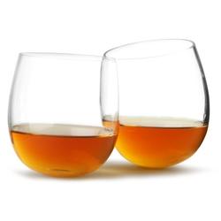 szklanki do whisky bujające się rockers - 2 szt.