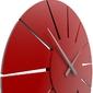 Zegar ścienny extreme m calleadesign orzech włoski 10-212-85