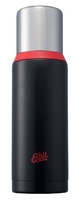 Termos esbit vacuum flask plus 1l - blackred