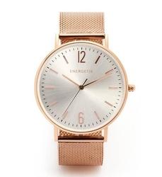 Zegarek magnetyczny ze stali nierdzewnej 3517-2 różowe złoto