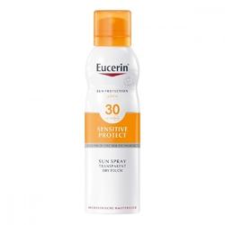 Eucerin sun drytouch spray przeciwsłoneczny lsf30