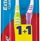 Colgate Extra Clean, szczoteczka do zębów 1+1 gratis, średnia