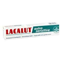 Lacalut extra sensitive pasta do zębów