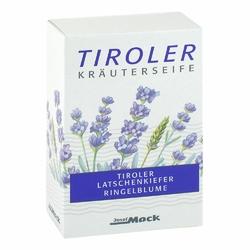 Tiroler Kraeuterseife