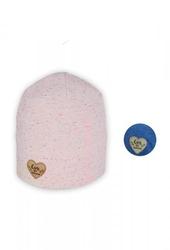 Rebos 7077 girl czapka dziewczęca