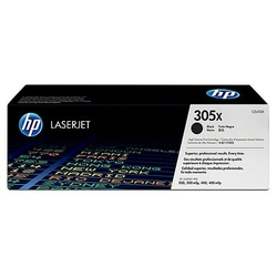 HP Toner 305X 4k CE410X CZARNY
