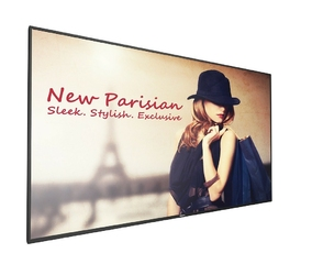Philips 55 55BDL4050D Edge LED Display Android