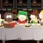 South Park Last Supper - plakat