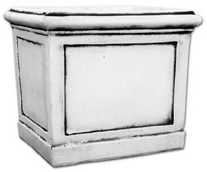 Donica - wazon z kamienia 51x41x49cm