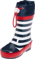 Kalosze Marynarz Playshoes