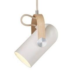 Le klint :: lampa wisząca carronade sand ø12 cm