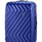 Walizka american tourister ziggzagg 77 cm - blue