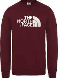 Bluza męska the north face drew peak crew t92zwrhbm