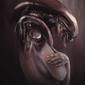 Alien - plakat premium wymiar do wyboru: 20x30 cm