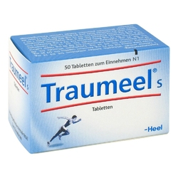 Traumeel s tabletki