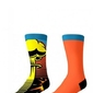Skarpety crazy socks organic cotton a2
