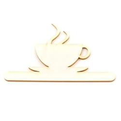 Filiżanka 8x5,3 cm