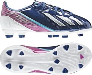 Buty piłkarskie młodzieżowe adidas f10 trx fg j v21317