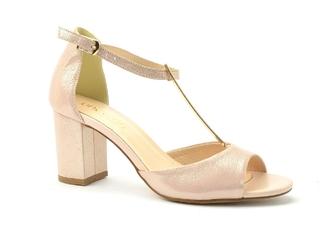 Sandały uncome 24120 orion rosa