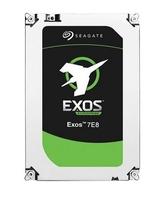 Seagate dysk exos 7e8 2tb 512e sas 3,5 st2000nm004a
