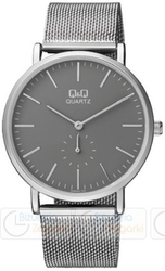 Zegarek QQ QA96-202 średnica 40 mm