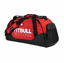 Torba Pit Bull West Coast TNT - 8190219045 - czerwony