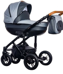 Wózek paradise baby melody 2019 3w1 fotel maxi cosi cabriofix
