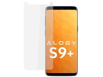 Szkło hartowane alogy na ekran do samsung galaxy s9+ plus