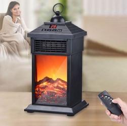 Przenośny kominek elektryczny personal fireplace heater