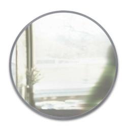 Umbra - ramka na zdjęcia senza - mosiądz - szary