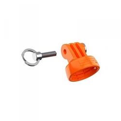 Sp gadget uchwyt na butelkę  bottle mount orange