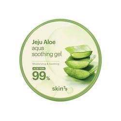 Skin79 aloesowy żel łagodzący aloe aqua soothing gel 99 300g