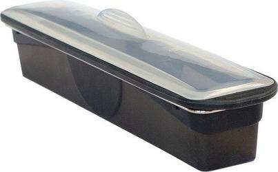 Forma z pokrywą mastrad podłużna silikonowa
