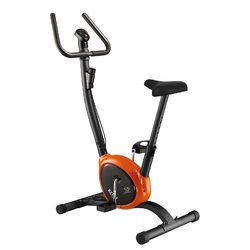 Rower treningowy bc 1430p pomarańczowy - body sculpture