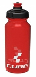 Bidon cube 13030-44 icon 0,5 l czerwony