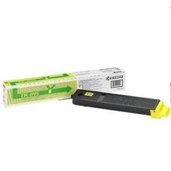 Toner oryginalny kyocera tk-895y tk-895y żółty - darmowa dostawa w 24h