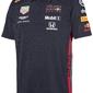 Koszulka polo aston martin red bull racing 2019