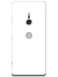 Zaprojektuj własne etui na telefon z nadrukiem sony xperia xz3