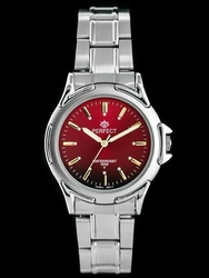 Męski zegarek PERFECT - NIEŚMIERTELNA TONICA zp030l