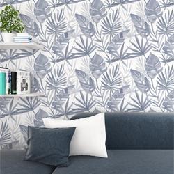 Tapeta na ścianę - mild plants , rodzaj - próbka tapety 50x50cm