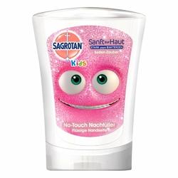 Sagrotan Kids No-touch mydło antybakteryjne, wkład